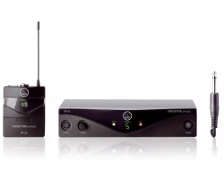 AKG Perception WMS45 Wireless Instrument Set - M