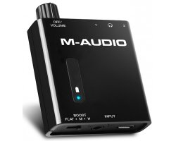 M-Audo Bass Traveler