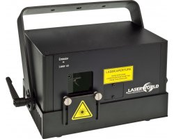 Laserworld DS-1800 B