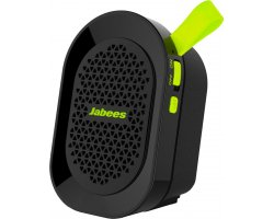 Jabees beatBOX MINI Green