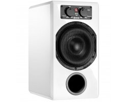 Adam Audio Artist SUB White