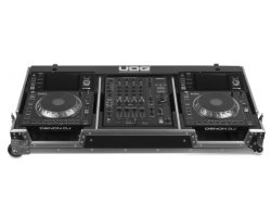 UDG Ultimate Flight Case Denon Set SC5000/X1800 Plus
