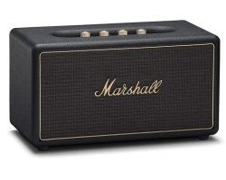 Marshall Stanmore BT Multi-room Black