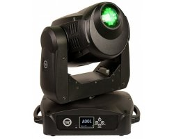 LIGHT4ME Smart SPOT 150 W LED Linear Prisma Focus