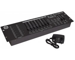 LIGHT4ME DMX 192 Controller For Lights 192 Channels