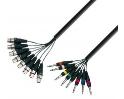 Adam Hall Cables K3L8FV0300