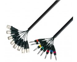 Adam Hall Cables K3L8MV0500