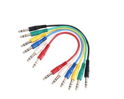 Adam Hall Cables K3BVV0060SET