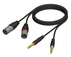 Adam Hall Cables REF708150