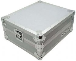 Zomo T-1 Turntable Flightcase Silver