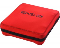 Zomo Protect 1000 Sleeve Pioneer CDJ-1000 Red