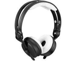 Zomo Earpad Set TEDDY for Sennheiser HD25 White