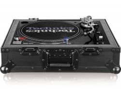 Zomo T-2 NSE Turntable Flightcase