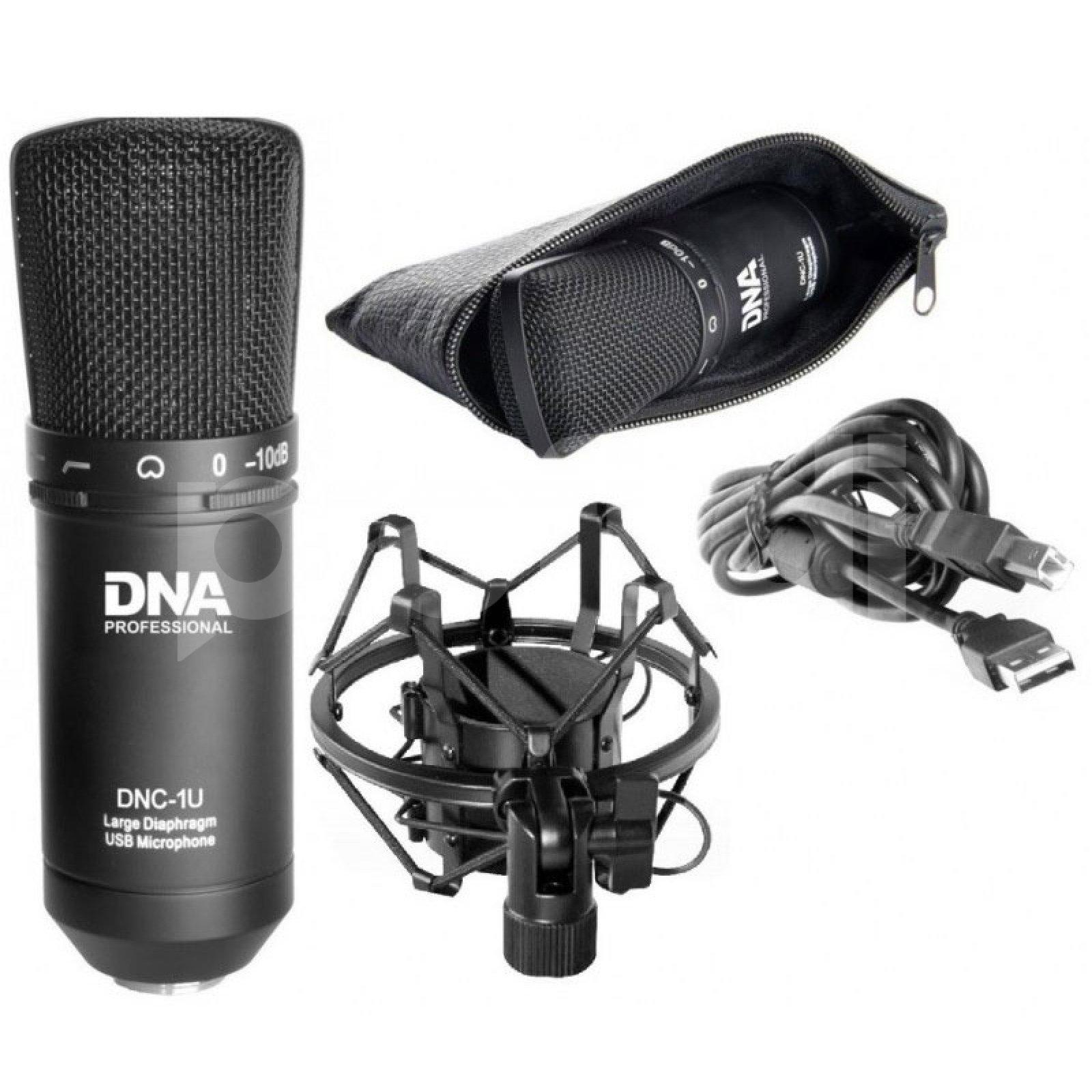 Mohu připojit mikrofon k mému přijímači