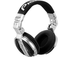 Zomo Earpad Set VELOUR for Pioneer HDJ-1000 Black