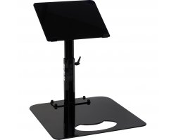 Zomo Pro Stand Uni-L for 1x Laptop Black
