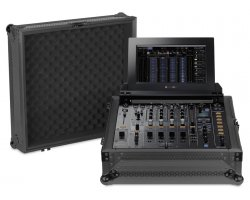 UDG Ultimate Flight Case Pioneer CDJ/DJM Tour 1 Black