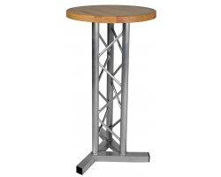 Duratruss TABLE 2 3 legs round circle