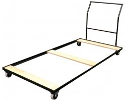 Duratruss stage Trolley Horizontal