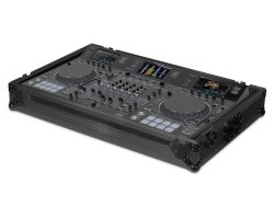UDG Ultimate Flight Case Pioneer DDJ RZX Black MK2 Plus