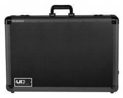 UDG Ultimate Pick Foam Flight Case Multi Format XL Black