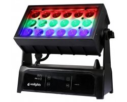 Evolights 18x15W RGBW LED Wall Washer Zoom