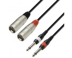 Adam Hall Cables K3 TMP 0600