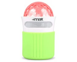 Max MX2 Bluetooth reproduktor s Jelly Ball