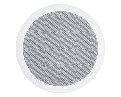 "Power Dynamics CSP6 Stereo Ceiling Speaker 6.5"" 100W"