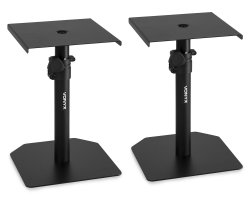 Vonyx SMS10 Studio Monitor Table StandSet