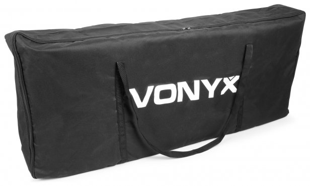Vonyx DB2Bag Foldable DJ Screen Bag
