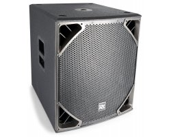 Power Dynamics PD618SA Active Subwoofer 18""
