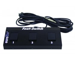 Eurolite Foot Switch