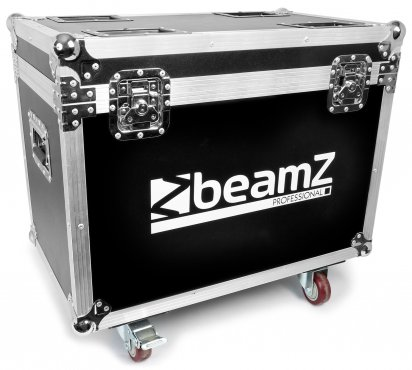 BeamZ Pro FC120 Flightcase for 2pcs IGNITE120