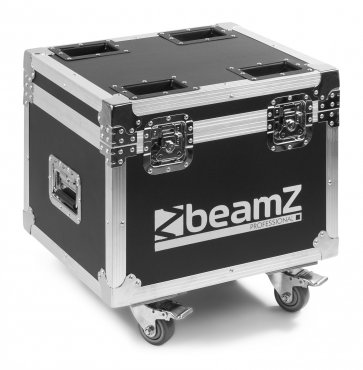 BeamZ Pro FCI604 Flightcase for 4pcs IGNITE60