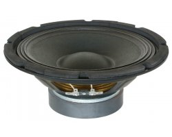 "Skytec SP1000 Chassis Speaker 10"" 8 Ohm"