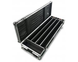 BeamZ FCC14 Flightcase For 4 X BBB243 With Charging