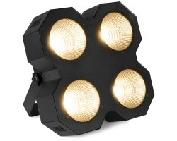 BeamZ SB400 Stage Blinder 4X 50W LED