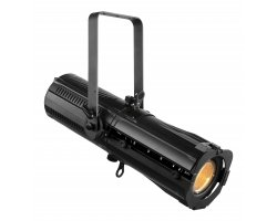 BeamZ Professional BTS200 LED Profile Spot Zoom 200W Warm White