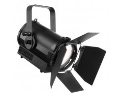BeamZ Professional BTF100Z Fresnel Zoom 100W LED White 3200 K