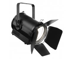 BeamZ Professional BTF200Z Fresnel Zoom 200W LED White 3200 K