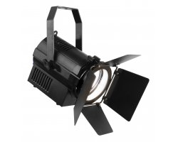 BeamZ Professional BTF50Z Mini Fresnel Zoom 2x 50W LED WW / CW