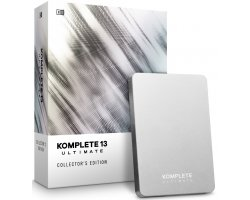 Native Instruments Komplete 13 Ultimate Collector Edition Update