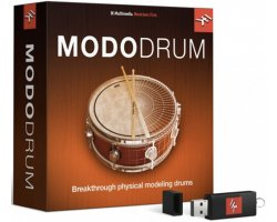 IK Multimedia Modo Drum - Crossgrade