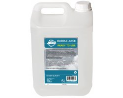 ADJ bubble juice concentrate for 5