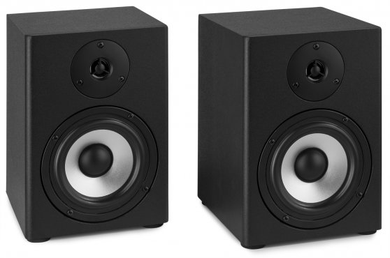 Vonyx SM50 Active Studio Monitor 5.25""