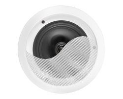 "Power Dynamics CSAG6T Ceiling Speaker 100V 6.5"" Alu"