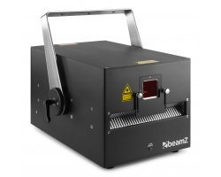 BeamZ Pro Phantom 20000 Pure Diode Laser with Pangolin