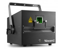 BeamZ Pro Phantom 10000 Pure Diode Laser with Pangolin