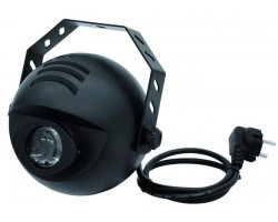 Eurolite LED H2O Water effect IR